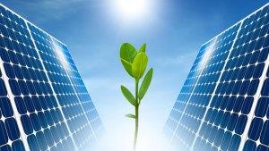 solar-energy sun